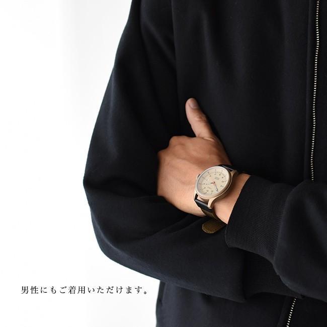 ミステリーランチ×タイメックス MYSTERY RANCH×TIMEX フィールド ウォッチ2 FIELD WATCH 2 時計 腕時計TW2T93200 送料無料|crouka|18