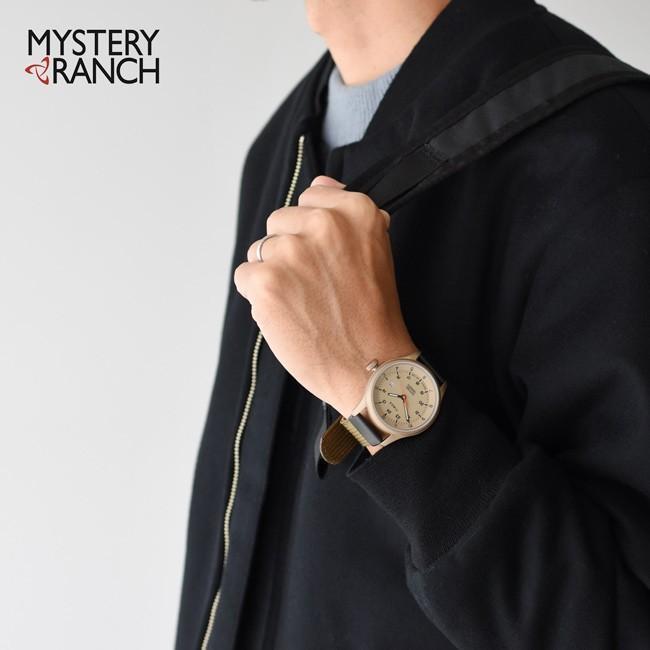 ミステリーランチ×タイメックス MYSTERY RANCH×TIMEX フィールド ウォッチ2 FIELD WATCH 2 時計 腕時計TW2T93200 送料無料|crouka|20