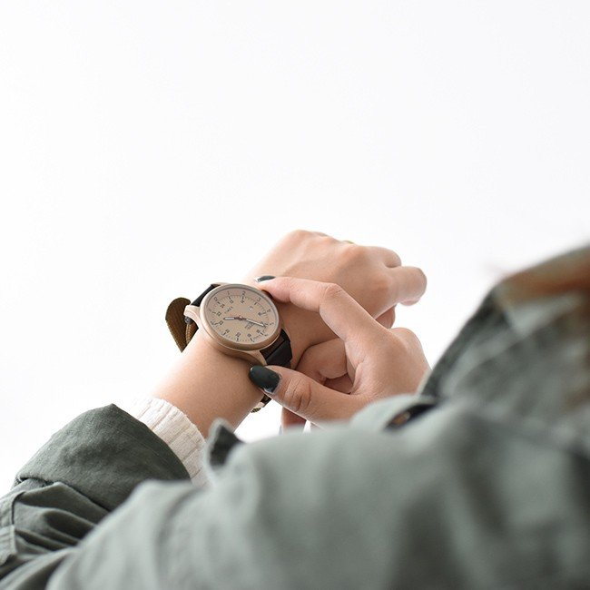 ミステリーランチ×タイメックス MYSTERY RANCH×TIMEX フィールド ウォッチ2 FIELD WATCH 2 時計 腕時計TW2T93200 送料無料|crouka|04