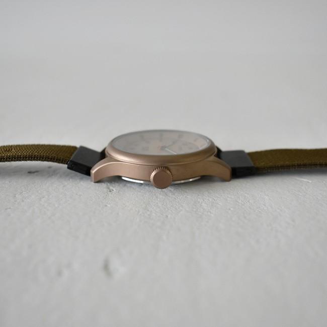 ミステリーランチ×タイメックス MYSTERY RANCH×TIMEX フィールド ウォッチ2 FIELD WATCH 2 時計 腕時計TW2T93200 送料無料|crouka|09