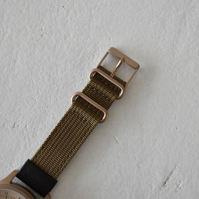 ミステリーランチ×タイメックス MYSTERY RANCH×TIMEX フィールド ウォッチ2 FIELD WATCH 2 時計 腕時計TW2T93200 送料無料|crouka|10