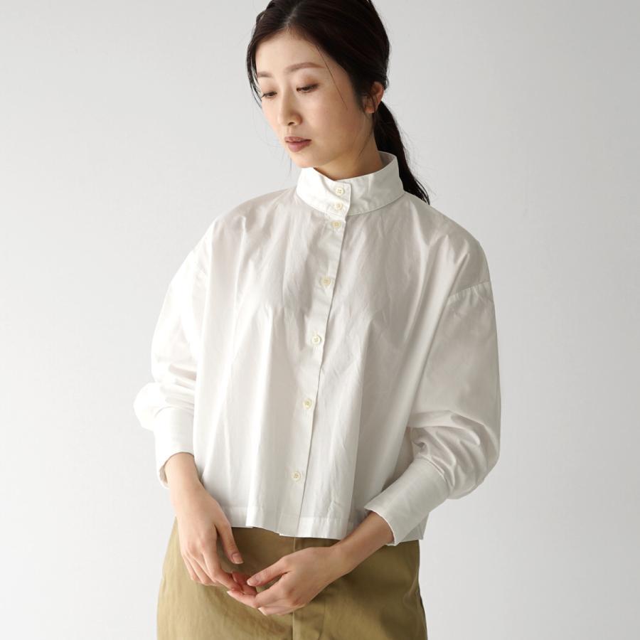 セット SETTO OKKAKE SHIRT オッカケシャツ スタンドカラー クラシック シャツ ・STL-SH006 送料無料|crouka|02