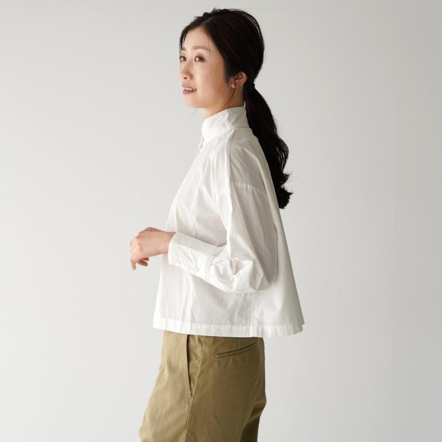 セット SETTO OKKAKE SHIRT オッカケシャツ スタンドカラー クラシック シャツ ・STL-SH006 送料無料|crouka|12