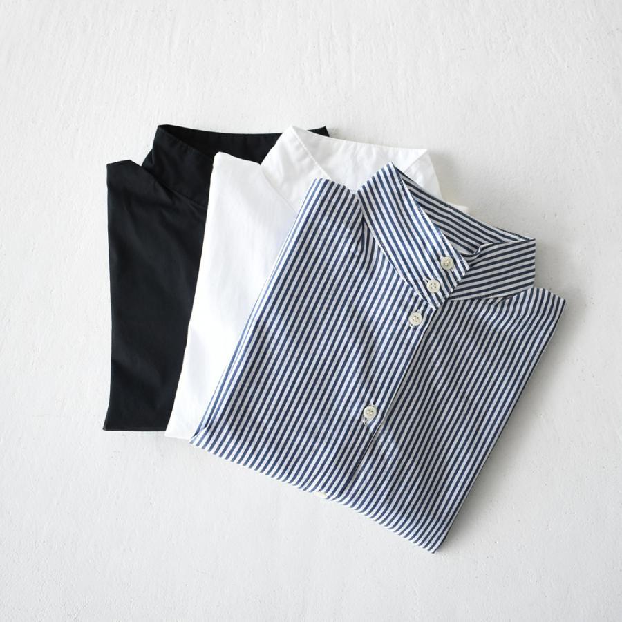 セット SETTO OKKAKE SHIRT オッカケシャツ スタンドカラー クラシック シャツ ・STL-SH006 送料無料|crouka|04
