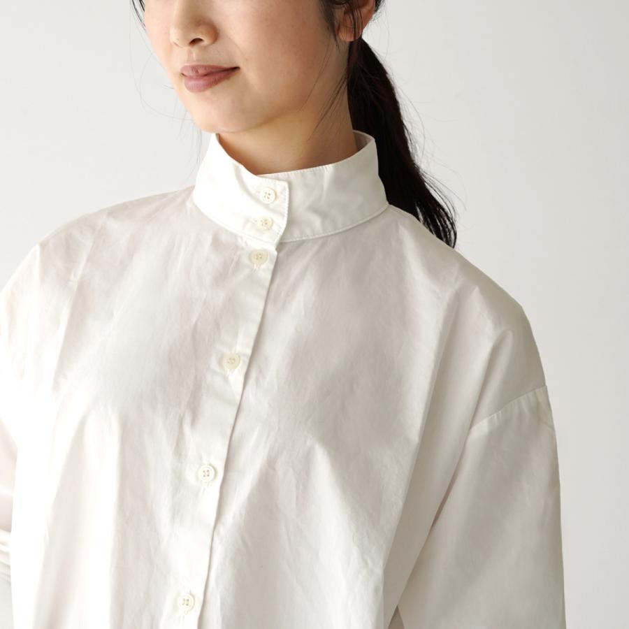 セット SETTO OKKAKE SHIRT オッカケシャツ スタンドカラー クラシック シャツ ・STL-SH006 送料無料|crouka|08