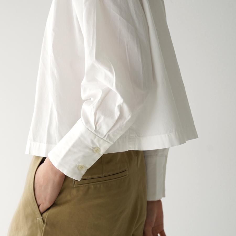 セット SETTO OKKAKE SHIRT オッカケシャツ スタンドカラー クラシック シャツ ・STL-SH006 送料無料|crouka|10