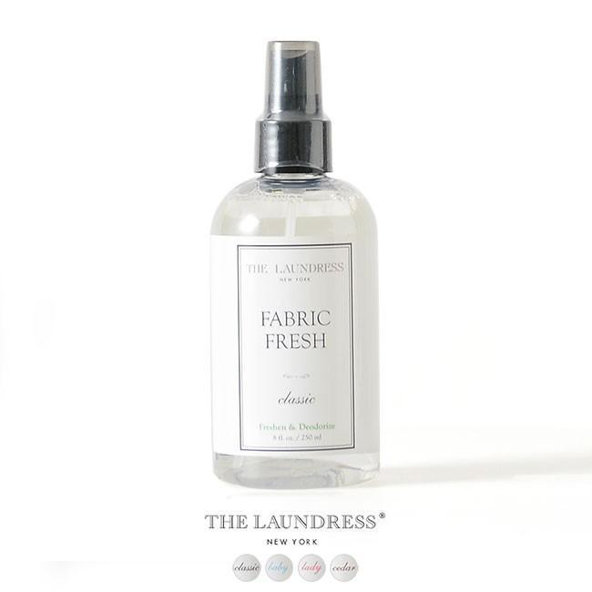 ザ ランドレス The Laundress ファブリックフレッシュ 250ml 衣類用消臭剤・1085・1092・1108・1115・857060005021|crouka