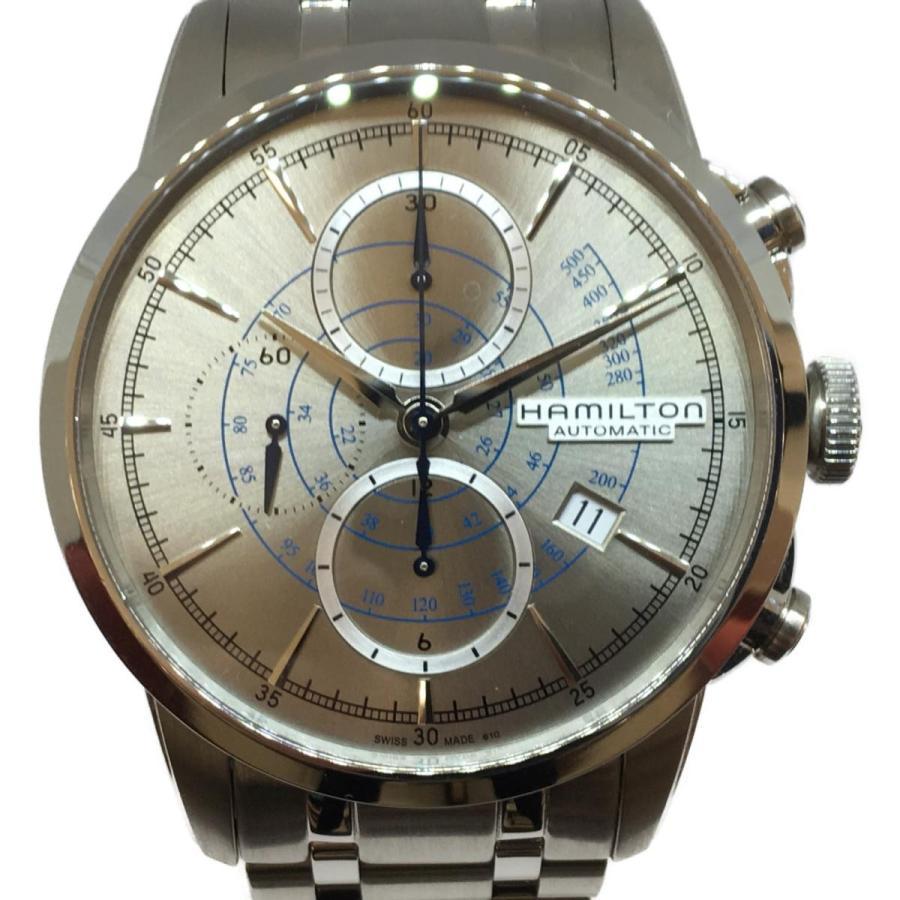 the best attitude d7dc9 6f296 ハミルトン レイルロード メンズ腕時計 ウォッチ ステンレス ...