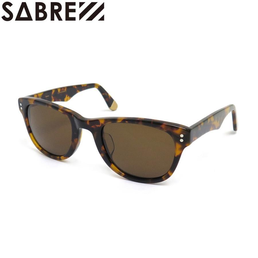 SABRE SUNGLASS セイバー サングラス CHEVELLE TORTOISE/BRONZE スケートボード スケボー SKATEBOARD