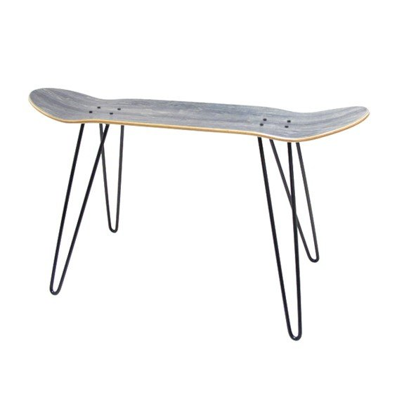 Californiastreet Skate Furniture Stool