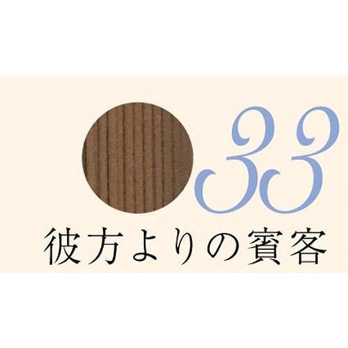 YURALI 潜在数秘術のお香 csidoabata 15