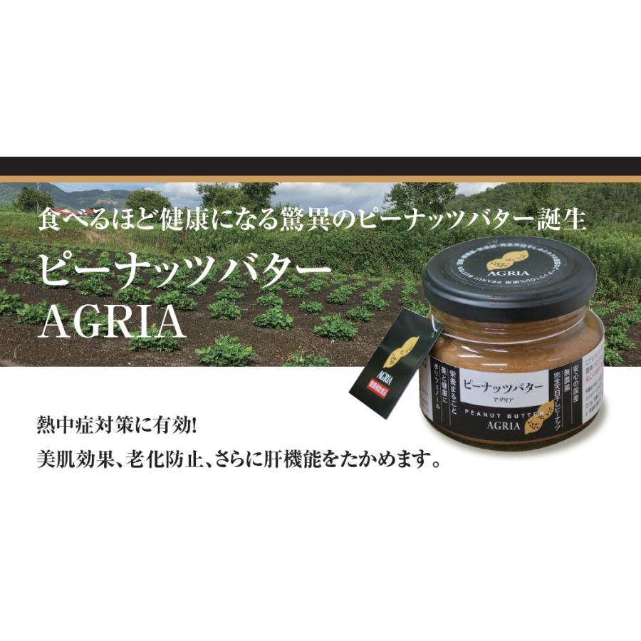 驚異のピーナッツバター アグリア 送料無料 csidoabata 04