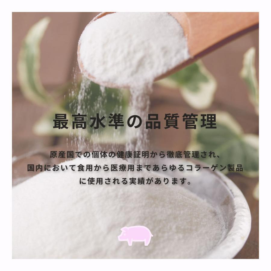豚皮由来 コラーゲンペプチド粉末(日本生産)150g(1日5gで30日分) csstore 03