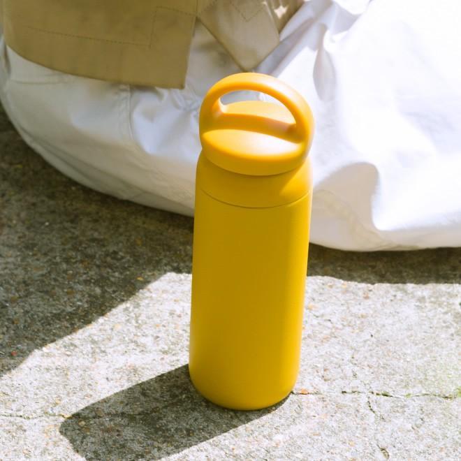 水筒 おしゃれ 500ml デイオフタンブラー 500ml KINTO キントー 保冷 マグボトル 直飲み ボトル ステンレスボトル 保温 洗いやすい クッチーナ|cucina-y|05