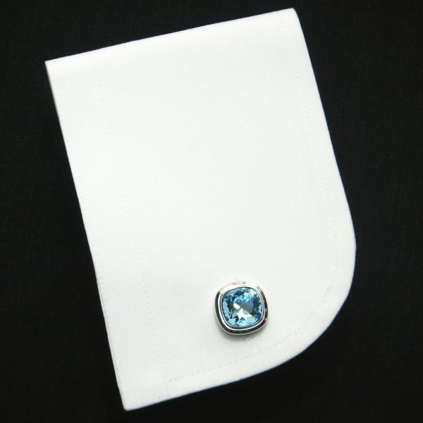 カフス カフスボタン カフリンクス スワロフスキー ブリリアントカット 全10色 カフスマニア|cuffsmania|05