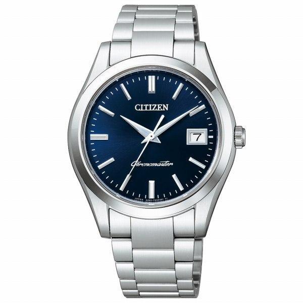 超可爱の CITIZEN シチズン THE CITIZEN ザ・シチズン クオーツ AB9000-52L メンズ腕時計, カンフリエ:88f5fdf5 --- airmodconsu.dominiotemporario.com