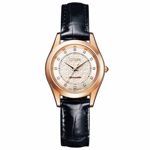 選ぶなら CITIZEN シチズン THE CITIZEN ザ・シチズン クオーツ EB4002-04Y レディース腕時計, JJcollection:2b5741da --- airmodconsu.dominiotemporario.com