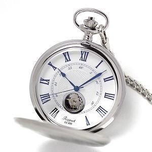 Rapport ラポート 懐中時計 Pocket Watch PW99 チェーン付 手巻き式