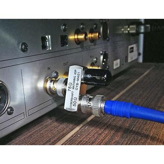 50Ω整合器 cybershaft 02