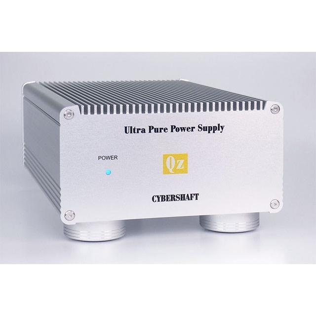 サイバーシャフト製OCXO製品専用 超高純度外部電源|cybershaft