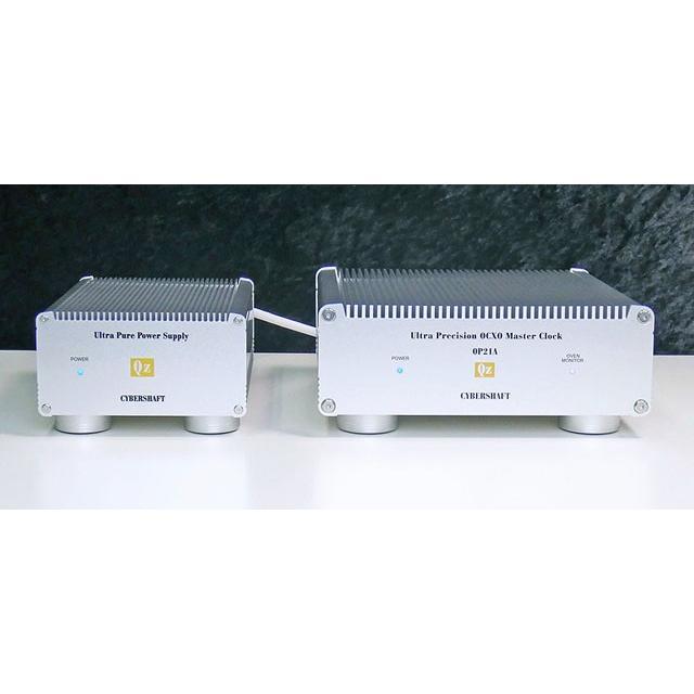 サイバーシャフト製OCXO製品専用 超高純度外部電源|cybershaft|05