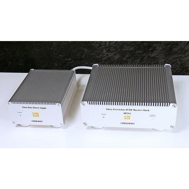 サイバーシャフト製OCXO製品専用 超高純度外部電源|cybershaft|06