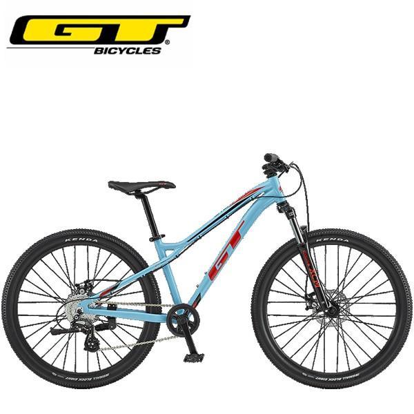 2020 GT キッズ 子供 自転車 ストンパー エース26 GT Stomper Ace 26 アクアブルー 26インチ