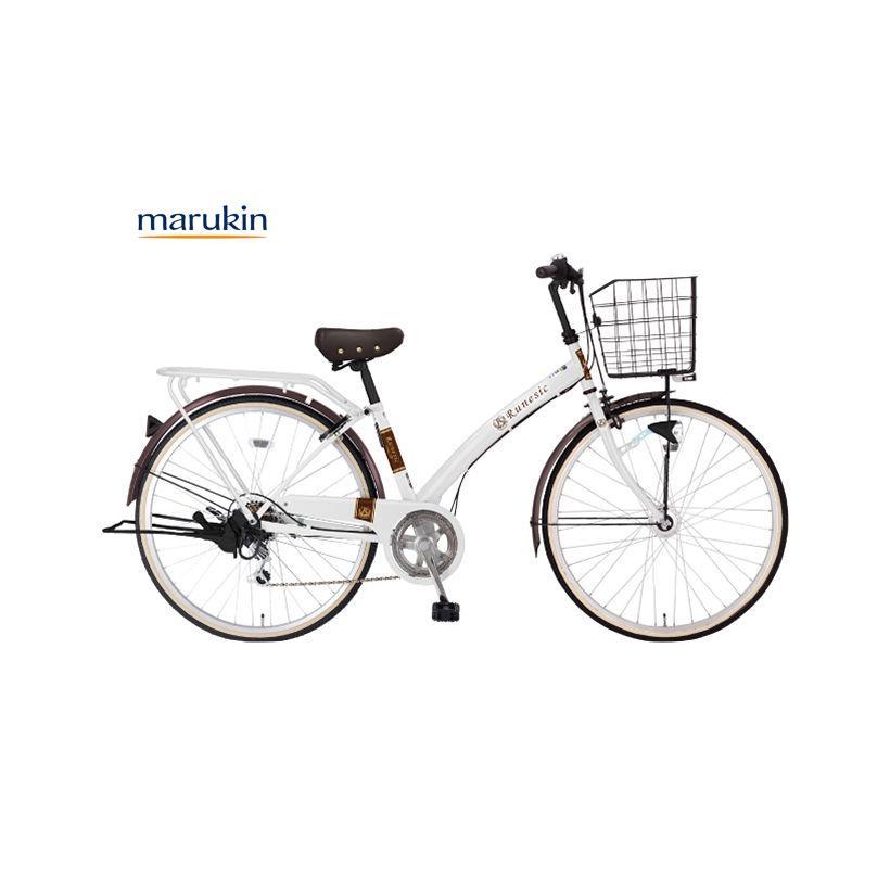 (店舗受取送料割引)マルキン(MARUKIN) ルネシック276 27型 MK-15-054