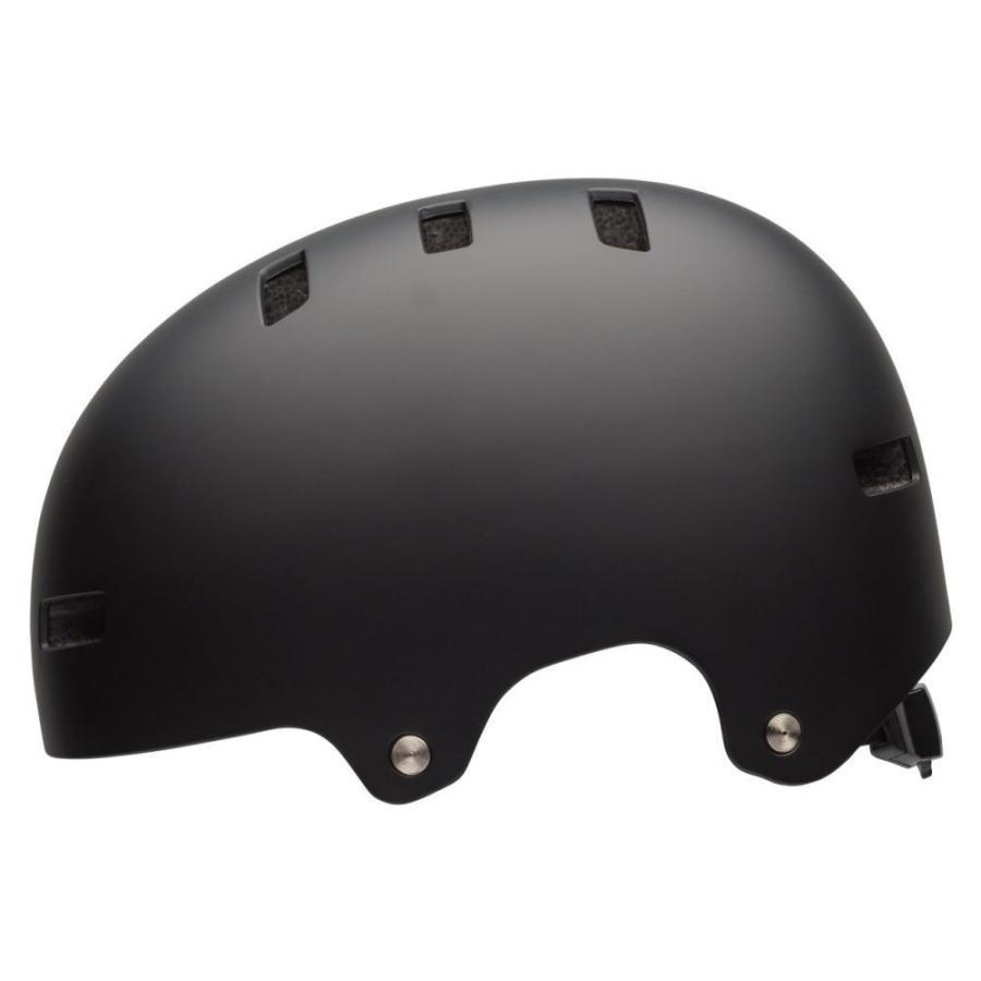 (22日までポイント最大20倍)ベル(BELL) LOCAL(ローカル) <マットブラック> BMXヘルメット