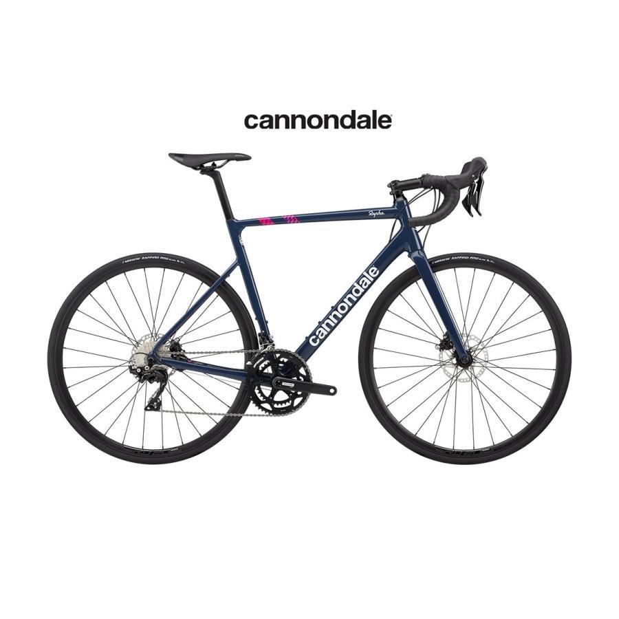 Cannondale (キャノンデール)『CAAD13 105 2021年モデル』
