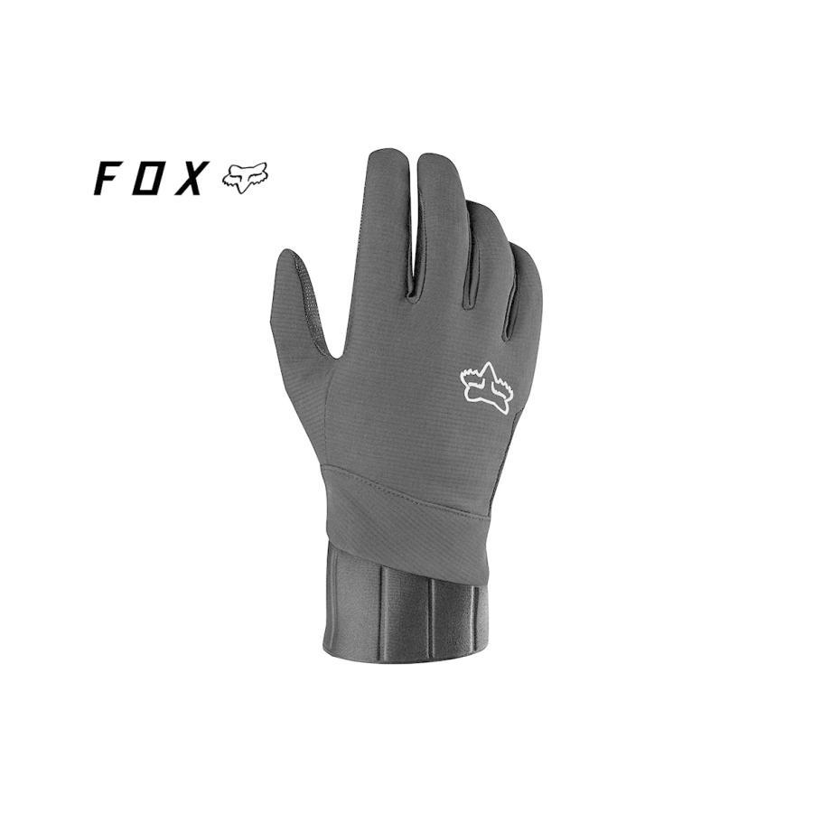 (春の応援セール)フォックス(FOX) DEFEND PRO FIRE<ブラック>グローブ 25426-001