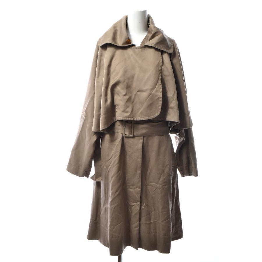 【ラッピング無料】 Vivienne Westwood 変形 トレンチ コート 2 ヴィヴィアンウエストウッド, ラクーンオート 778adc60