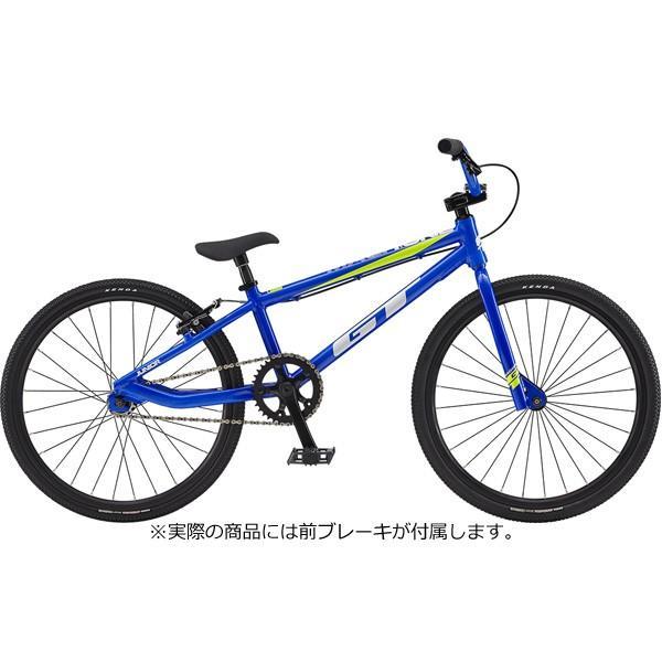 「GT」2019 マッハワンジュニア20 20インチ シングルスピード 子供用
