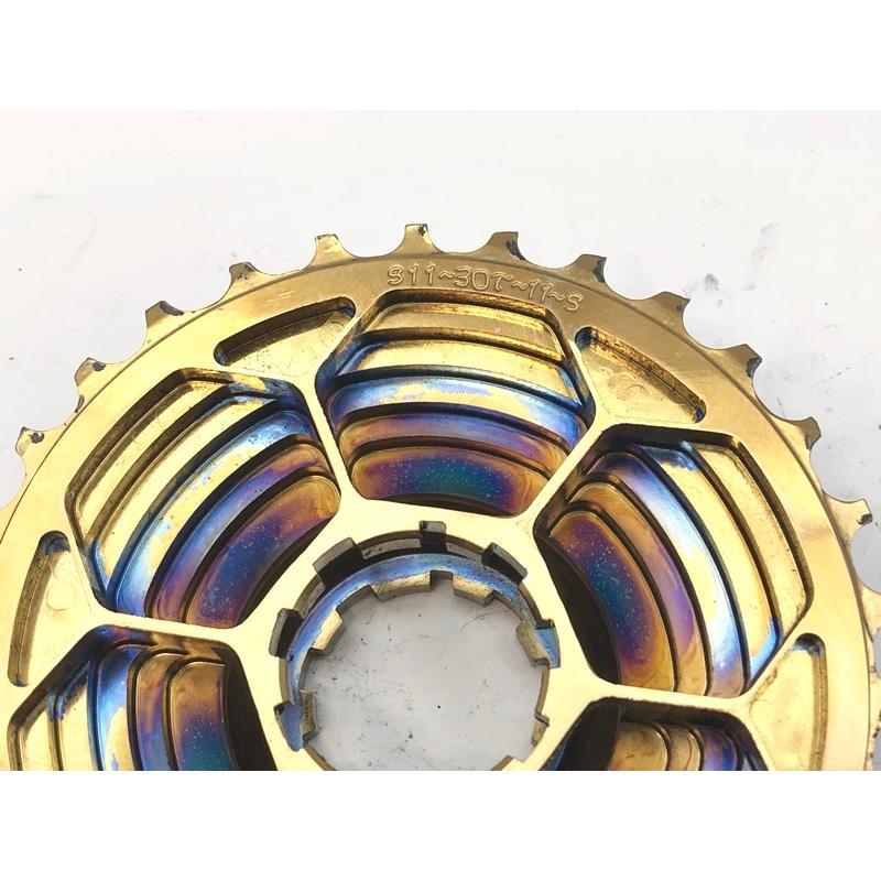 レーコン RECON  ワンピースアロイカセットスプロケット スプロケット  11速 11-30T シマノフリー|cycleparadise|05