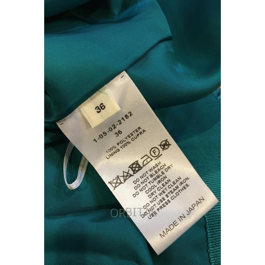二子玉) シクラス CYCLAS 21SS PLYレースタイトスカート 定価97,900円 フラワー 花 レディース 36 シークレットクローゼット 美品 cycleparadise 09