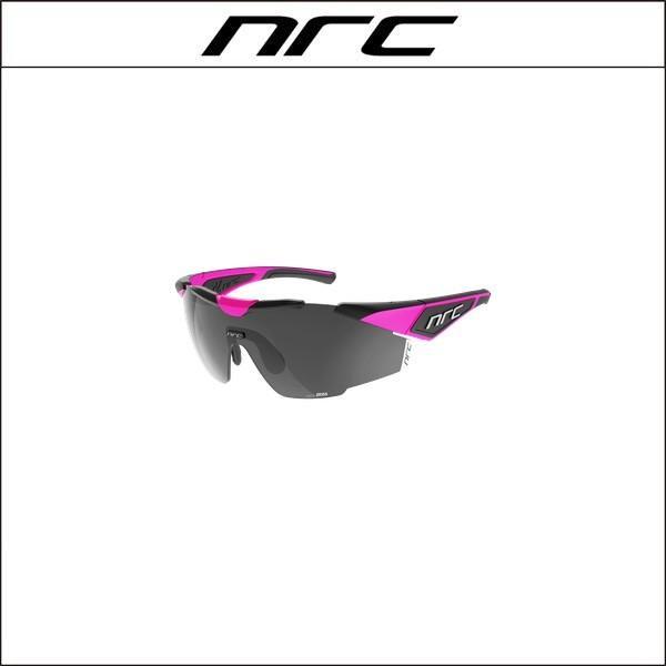 NRC サングラス X1ガビア2 黒2