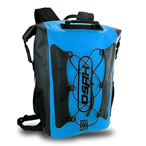 防水(IPX6)パック DRY PAK バックパック 40L 3カラー ドライバッグ 送料無料 OSAH/OS-B14406-40 cyclingnet 02