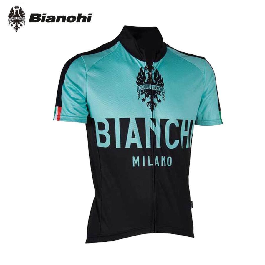[15%OFF]BIANCHI MILANO Nalon Jersey ビアンキ 半袖ジャージ/サイクル 自転車 cyclistanet 03