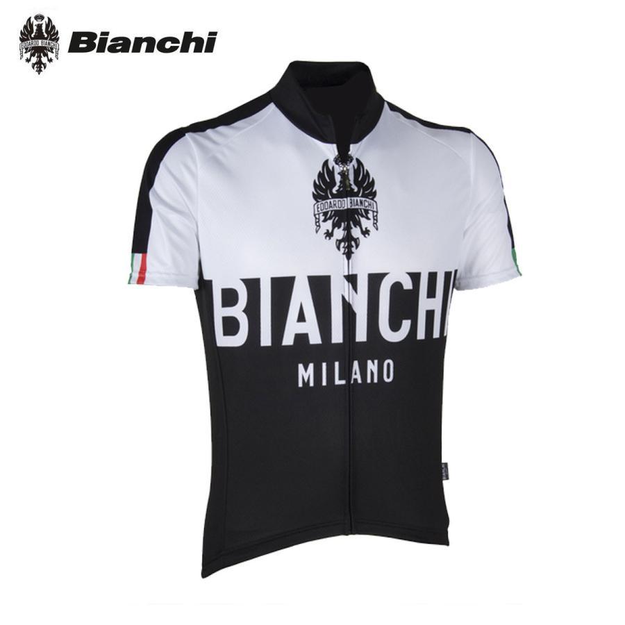 [15%OFF]BIANCHI MILANO Nalon Jersey ビアンキ 半袖ジャージ/サイクル 自転車 cyclistanet 04
