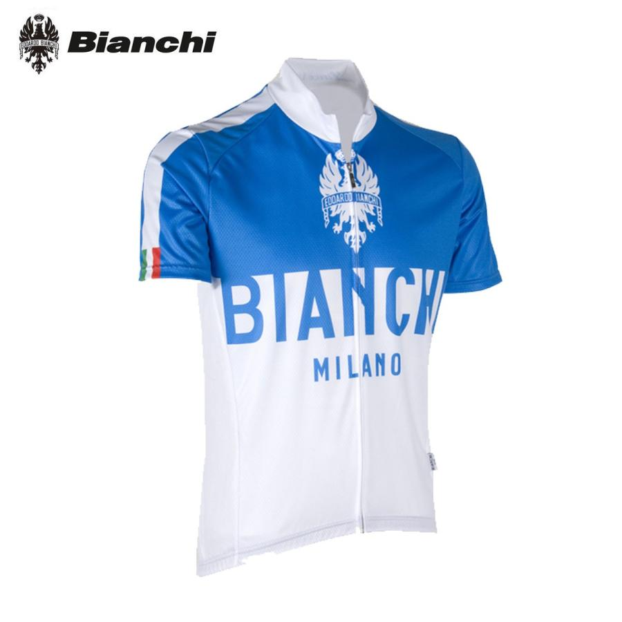 [15%OFF]BIANCHI MILANO Nalon Jersey ビアンキ 半袖ジャージ/サイクル 自転車 cyclistanet 05