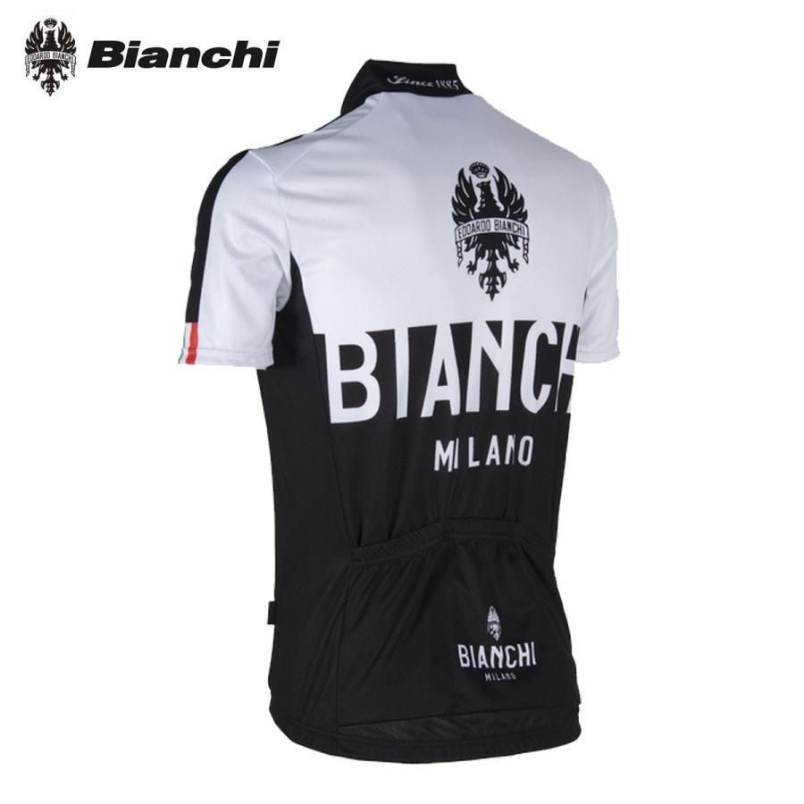 [15%OFF]BIANCHI MILANO Nalon Jersey ビアンキ 半袖ジャージ/サイクル 自転車 cyclistanet 02