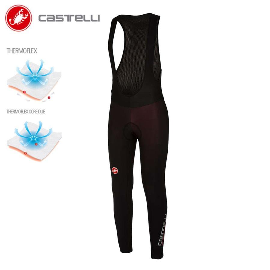 【即納】[3%OFF]CASTELLI 16521 MENO 2 カステリ メーノ ビブタイツ/サイクル 自転車|cyclistanet|08