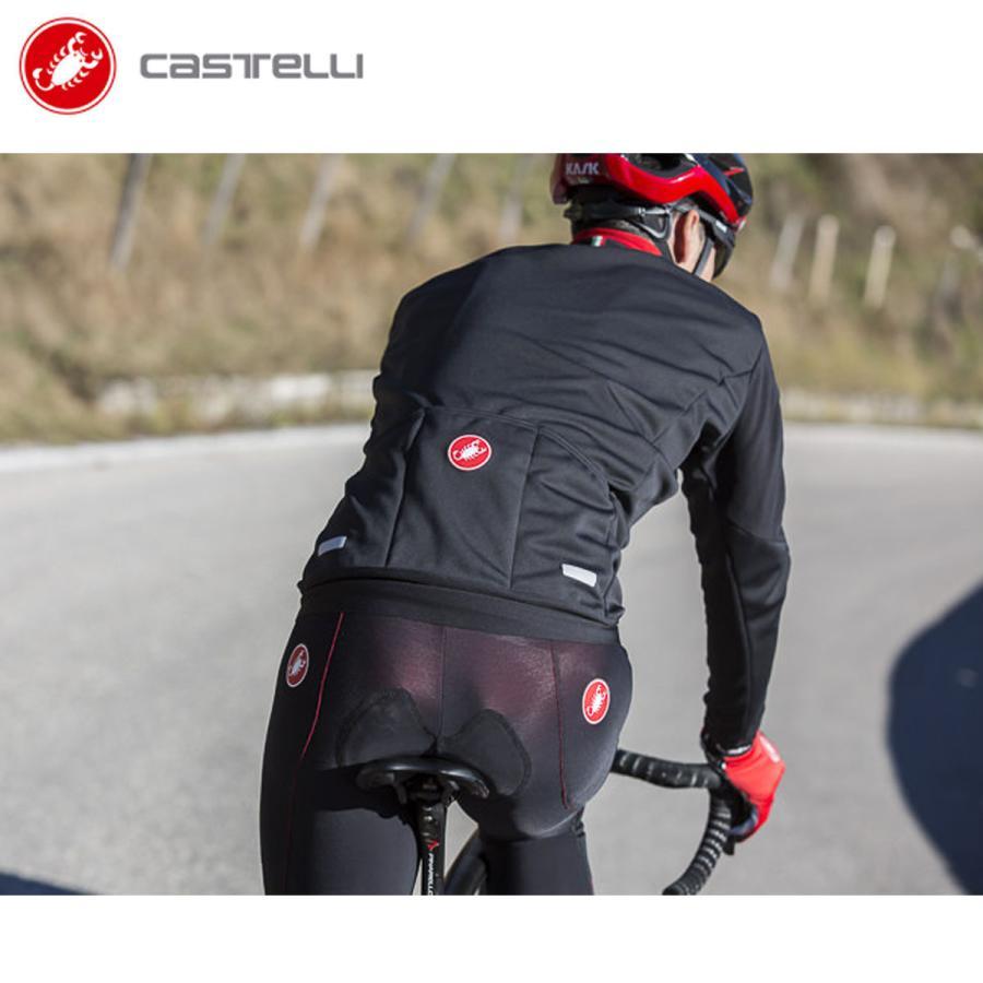 【即納】[3%OFF]CASTELLI 16521 MENO 2 カステリ メーノ ビブタイツ/サイクル 自転車|cyclistanet|06