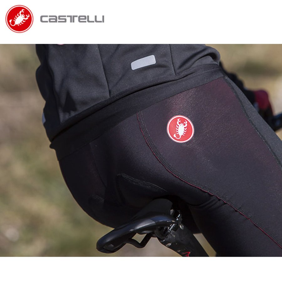 【即納】[3%OFF]CASTELLI 16521 MENO 2 カステリ メーノ ビブタイツ/サイクル 自転車|cyclistanet|07