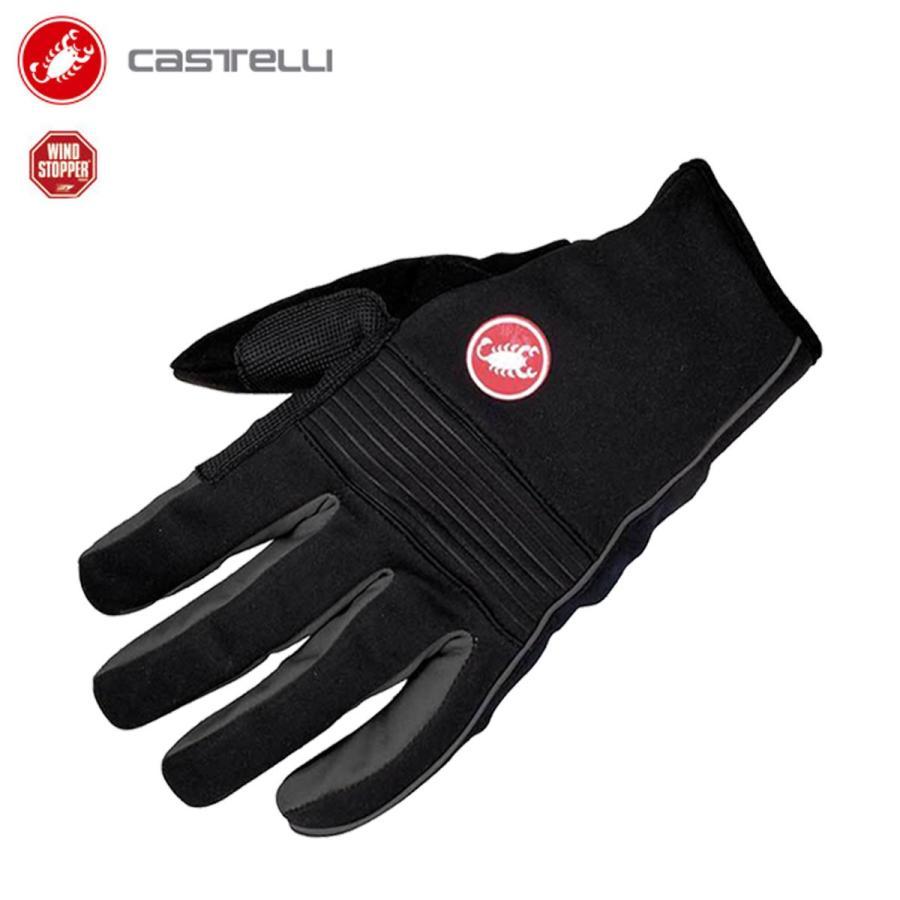 【即納】[20%OFF]CASTELLI 14533 CHIRO 3 GLOVE カステリ キロ 長指グローブ/サイクル 自転車 cyclistanet 05