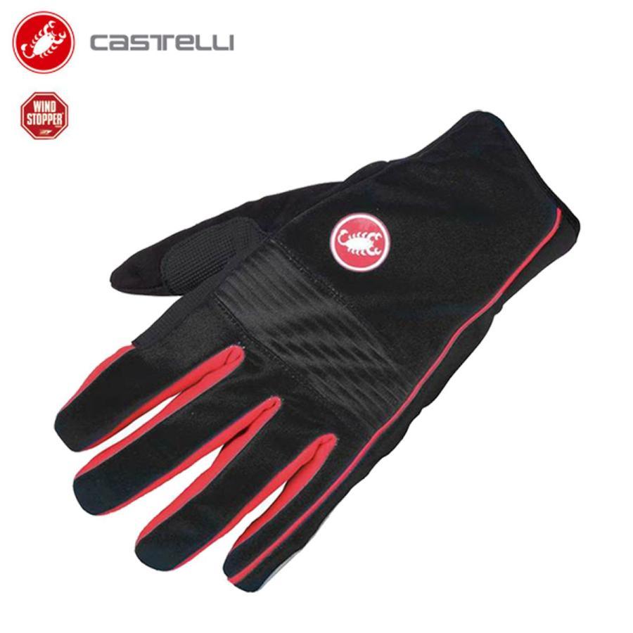 【即納】[20%OFF]CASTELLI 14533 CHIRO 3 GLOVE カステリ キロ 長指グローブ/サイクル 自転車 cyclistanet 06