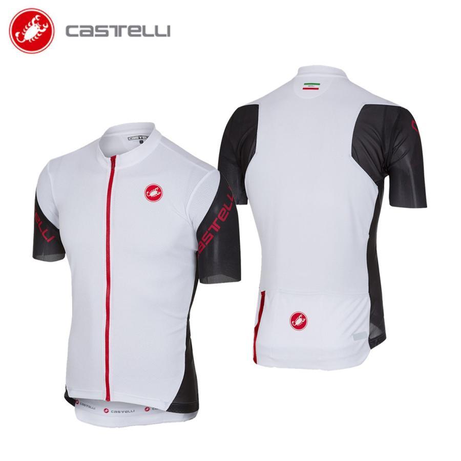【即納】[8%OFF]CASTELLI カステリ 18010 エントラータ 3 半袖ジャージ/サイクル 自転車|cyclistanet|06