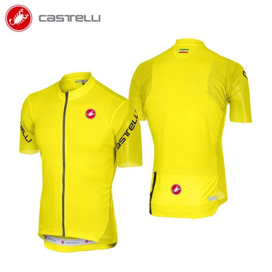 【即納】[8%OFF]CASTELLI カステリ 18010 エントラータ 3 半袖ジャージ/サイクル 自転車|cyclistanet|08