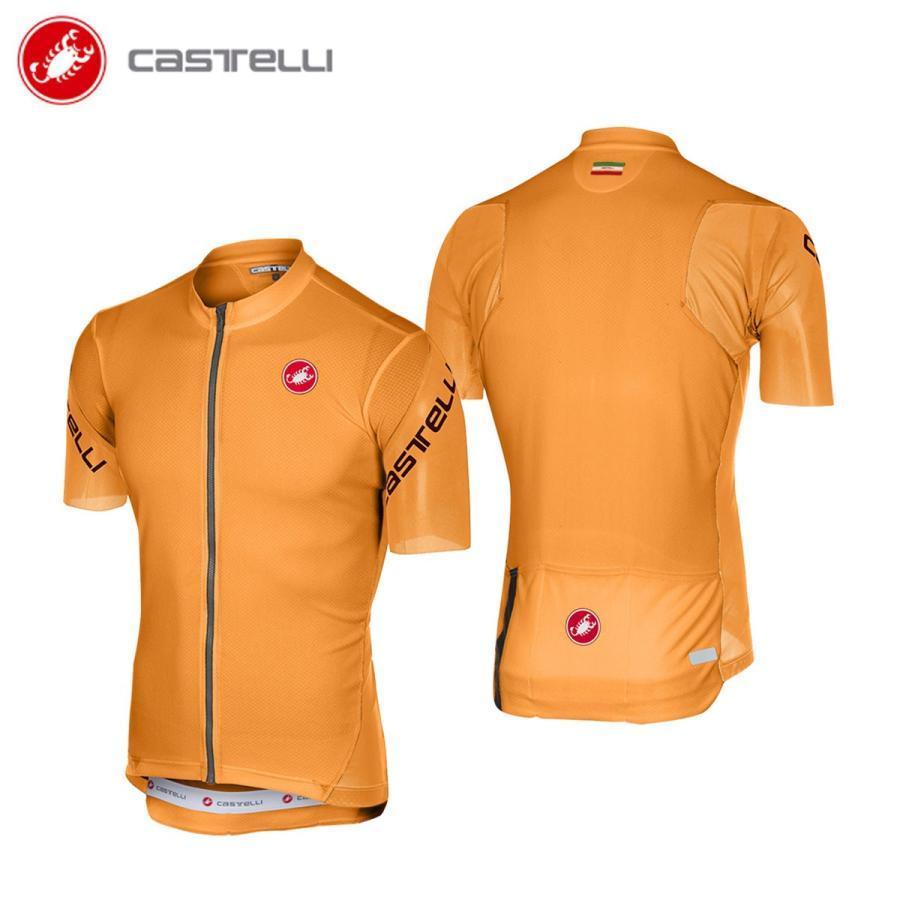 【即納】[8%OFF]CASTELLI カステリ 18010 エントラータ 3 半袖ジャージ/サイクル 自転車|cyclistanet|09