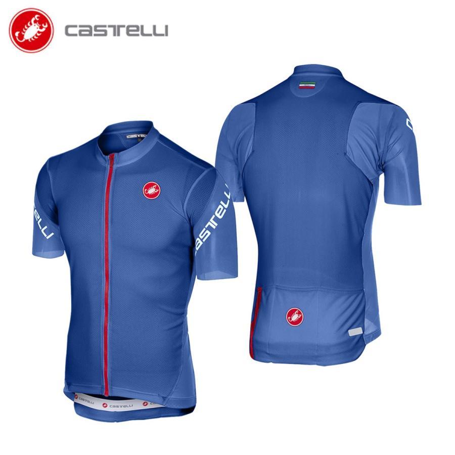 【即納】[8%OFF]CASTELLI カステリ 18010 エントラータ 3 半袖ジャージ/サイクル 自転車|cyclistanet|10